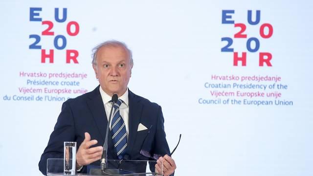 Bošnjaković: 'Pozdravljamo svaku akciju protiv korupcije'
