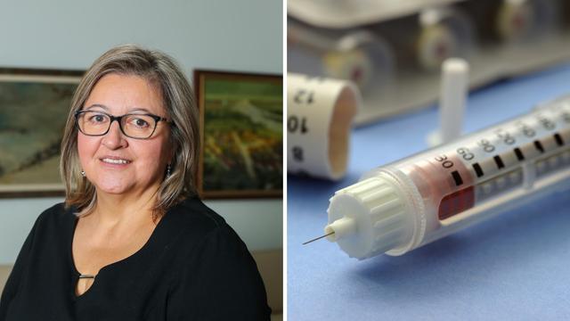 'Pacijenti s dijabetesom  mogu živjeti kao i drugi zdravi ljudi'