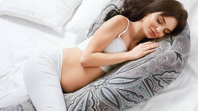 Trudnice imaju drugačije snove: Promjene u tijelu utječu na to