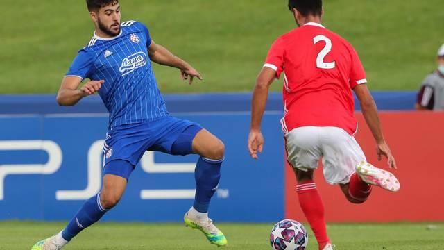 Nyon: Susret juniora Dinama i Benfice u četvrtfinalu UEFA Lige pravaka mladih