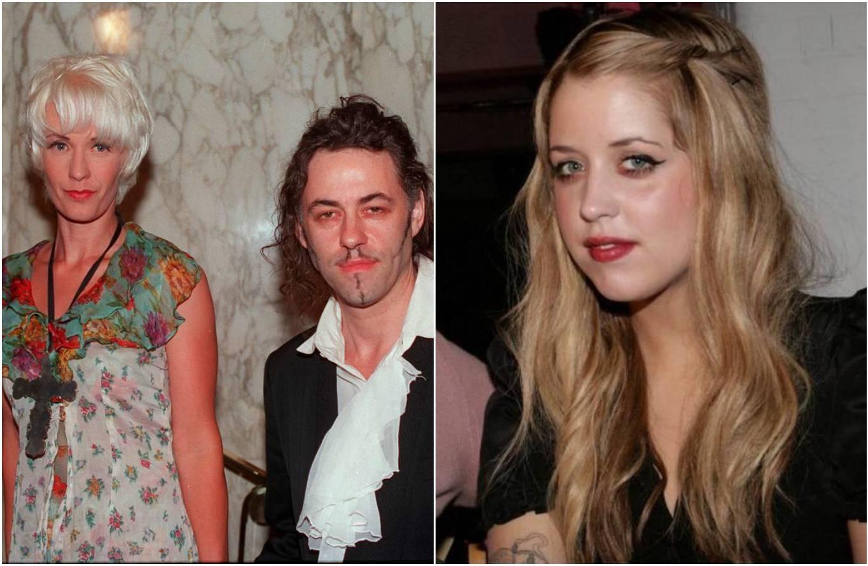 Tragična obitelji Geldof: Heroin je uzeo život majci, ali i kćeri