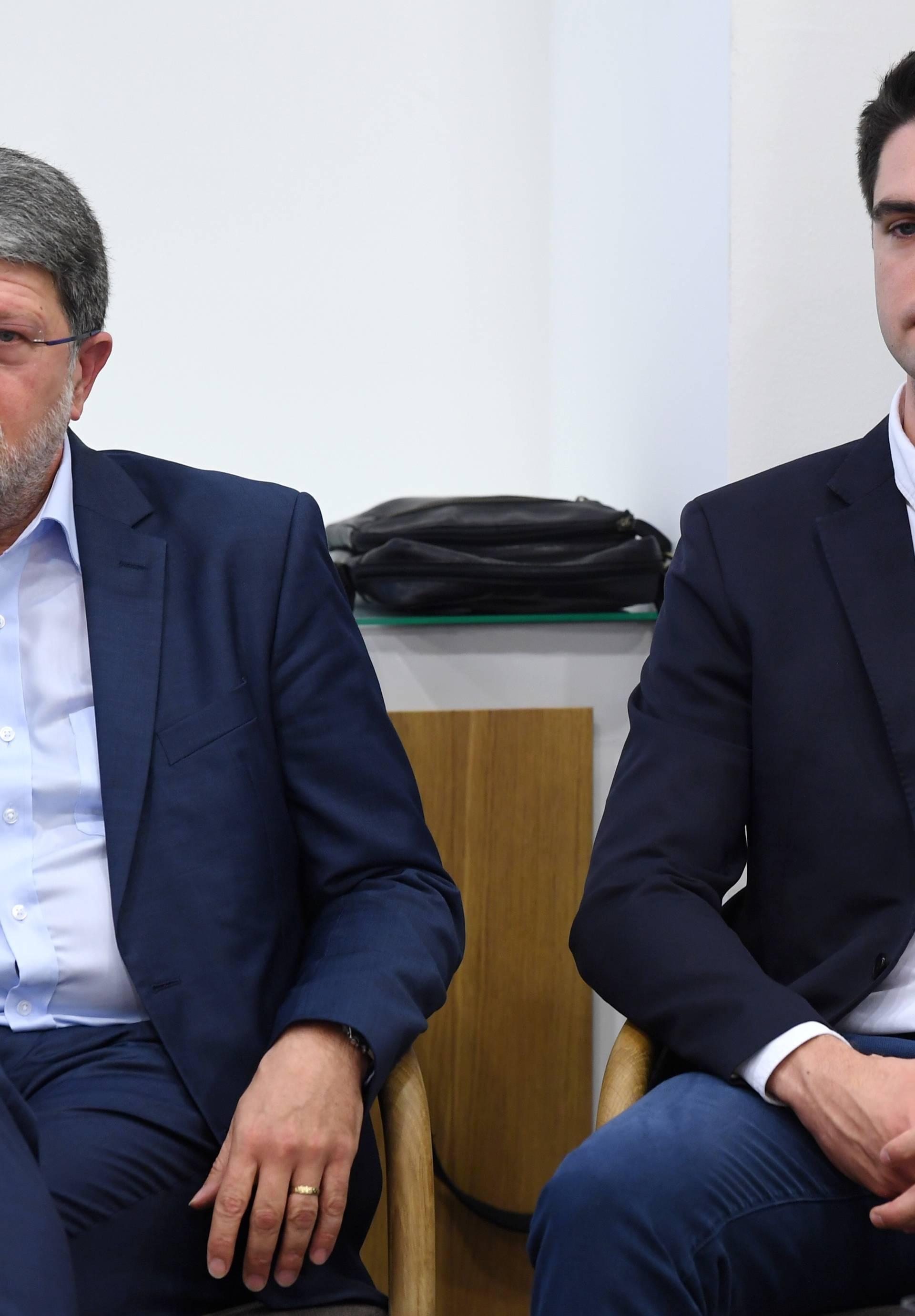 Zagreb: Predstavljeni hrvatski zastupnici u EU parlametnu
