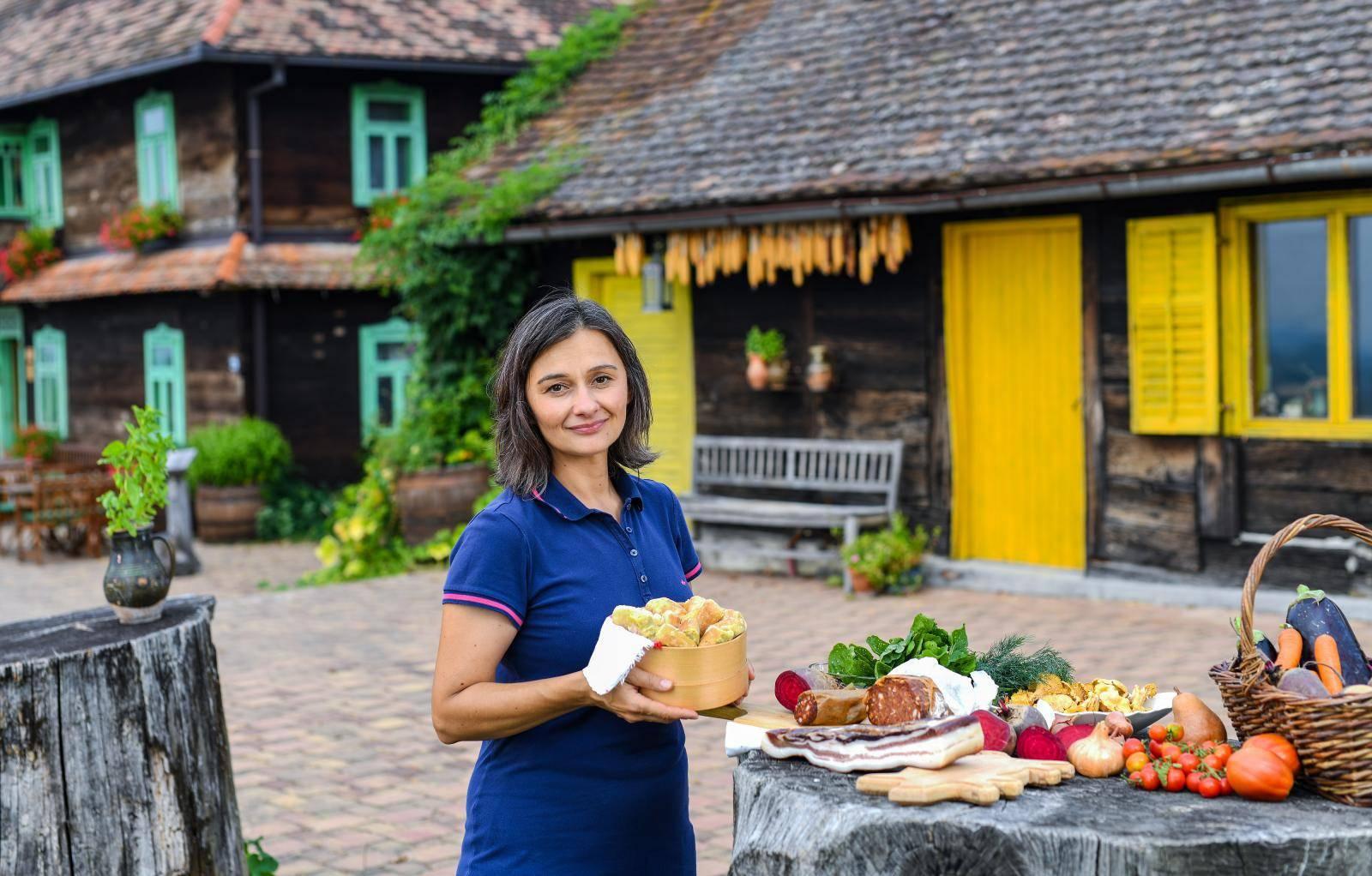 'Radim u korporaciji, a kuhanje u restoranu mi smanjuje stres'