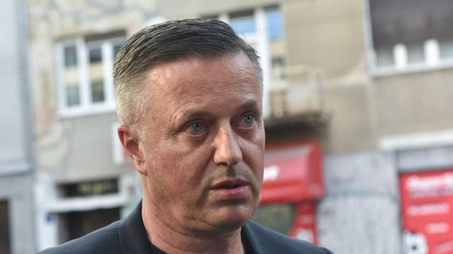 Šegotin odvjetnik pretpostavlja da su ga uhitili zbog policijskih izvida vezanih za Bandića