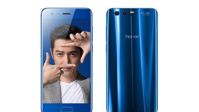 Honor 9 je pravi hit: U prvom mjesecu prodali milijun uređaja