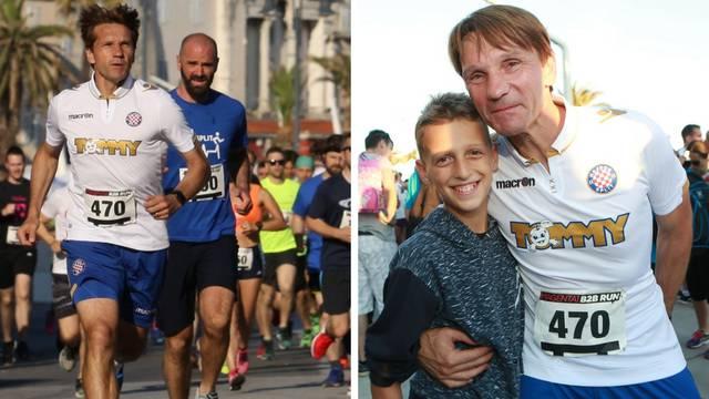 'Maratonac' Carrillo: Ma jedva čekam krcati Poljud i Brondby
