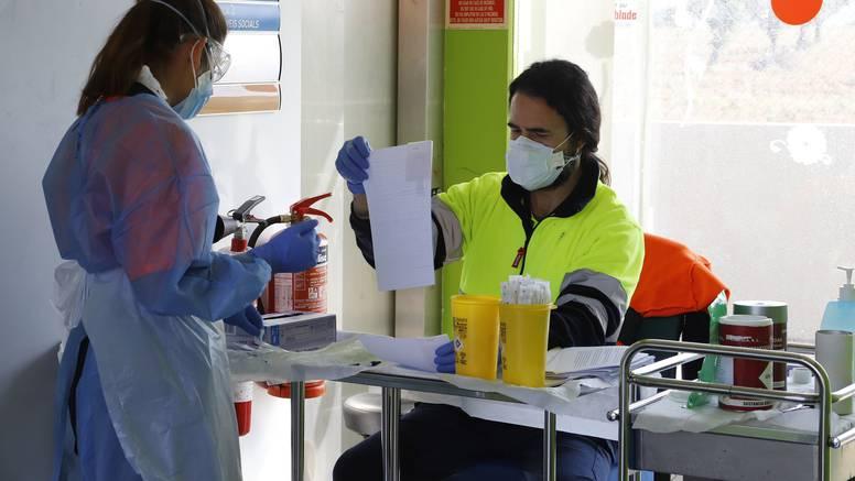Testiraju radnike Calzedonije: Traži se žarište zbog kojeg su Varaždin i Čakovec najgori u EU