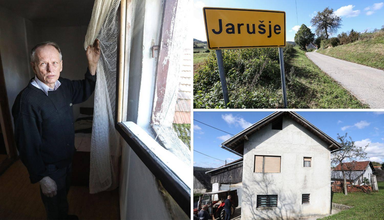 Oči u oči s migrantima: 'Ušli su mi u kuću i ukrali ušteđevinu'