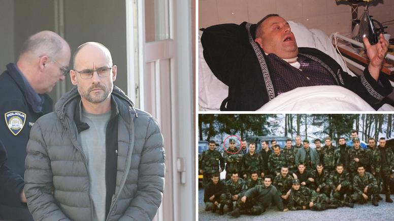 Policija ga je ispitivala  prije par godina: 'Basa je žrtveno janje'