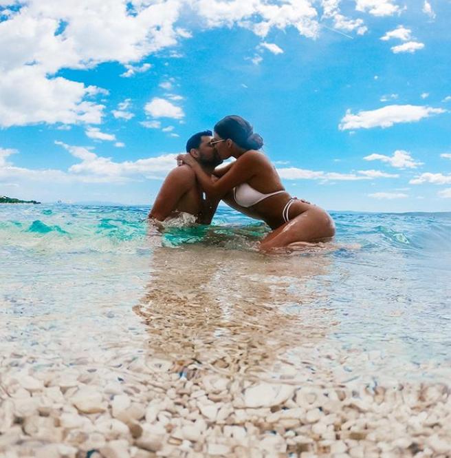 Jelena je trudna 15 tjedana: 'Igor i ja se planiramo vjenčati'