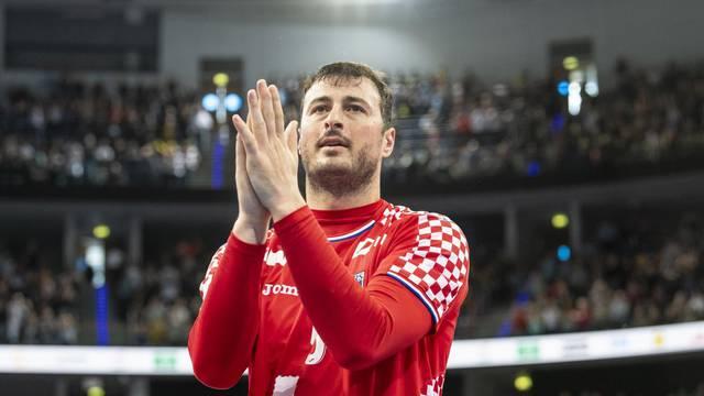 GER, Tag des Handballs Hannover - LS, Deutschland (GER) vs Kroatien (CRO) Herren