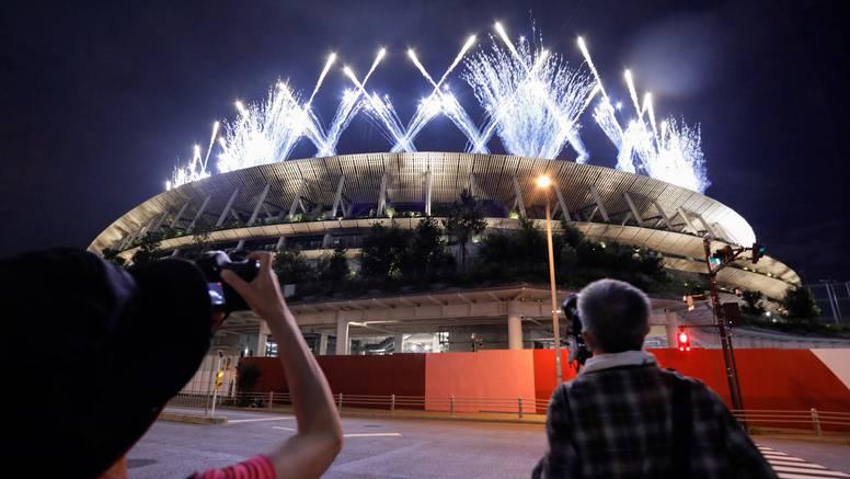 Zatvorene Paraolimpijske igre, srebrni Mikulić nosio zastavu