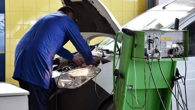 Šibenik: Besplatna kontrola vozila u sklopu akcije Dani tehničke ispravnosti vozila