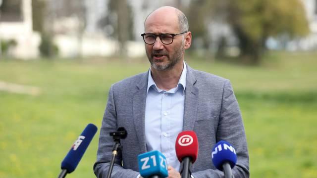 Klisović: 'Centar Zagreba treba cjelovitu i temeljitu obnovu'