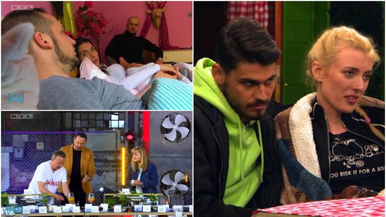 Silvia i Antonio napustili show: 'Ljudi su počeli prljavo igrati, tako smo mi trebali od početka'