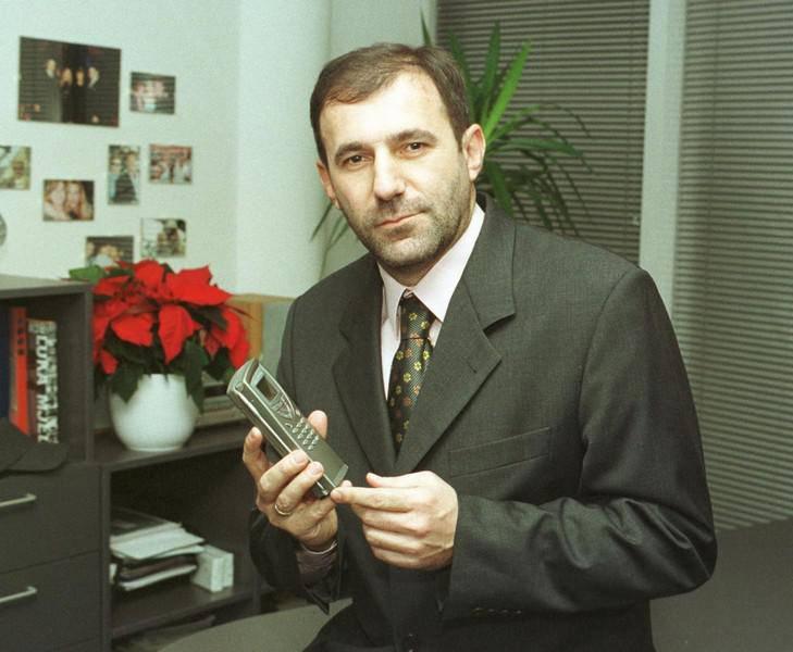 Andrej Kreutz
