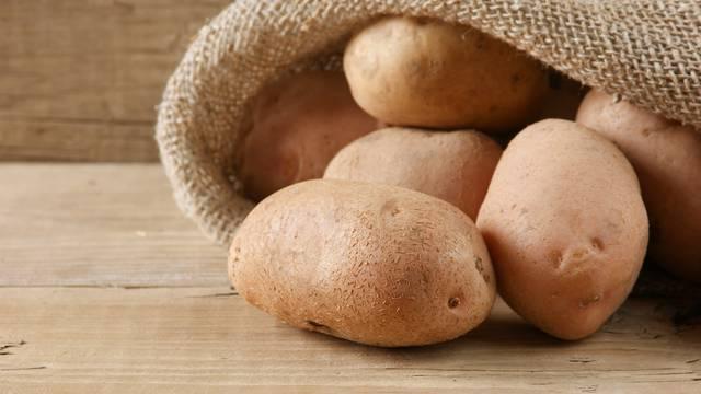 Analiza: Raste uvoz krumpira