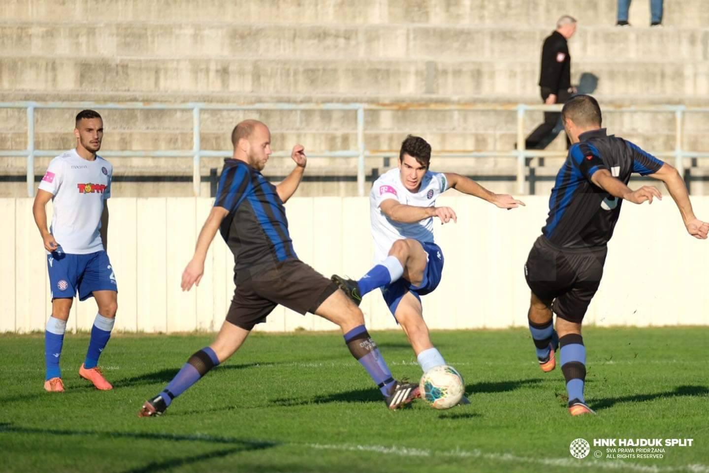 Hajduk u Vranjicu