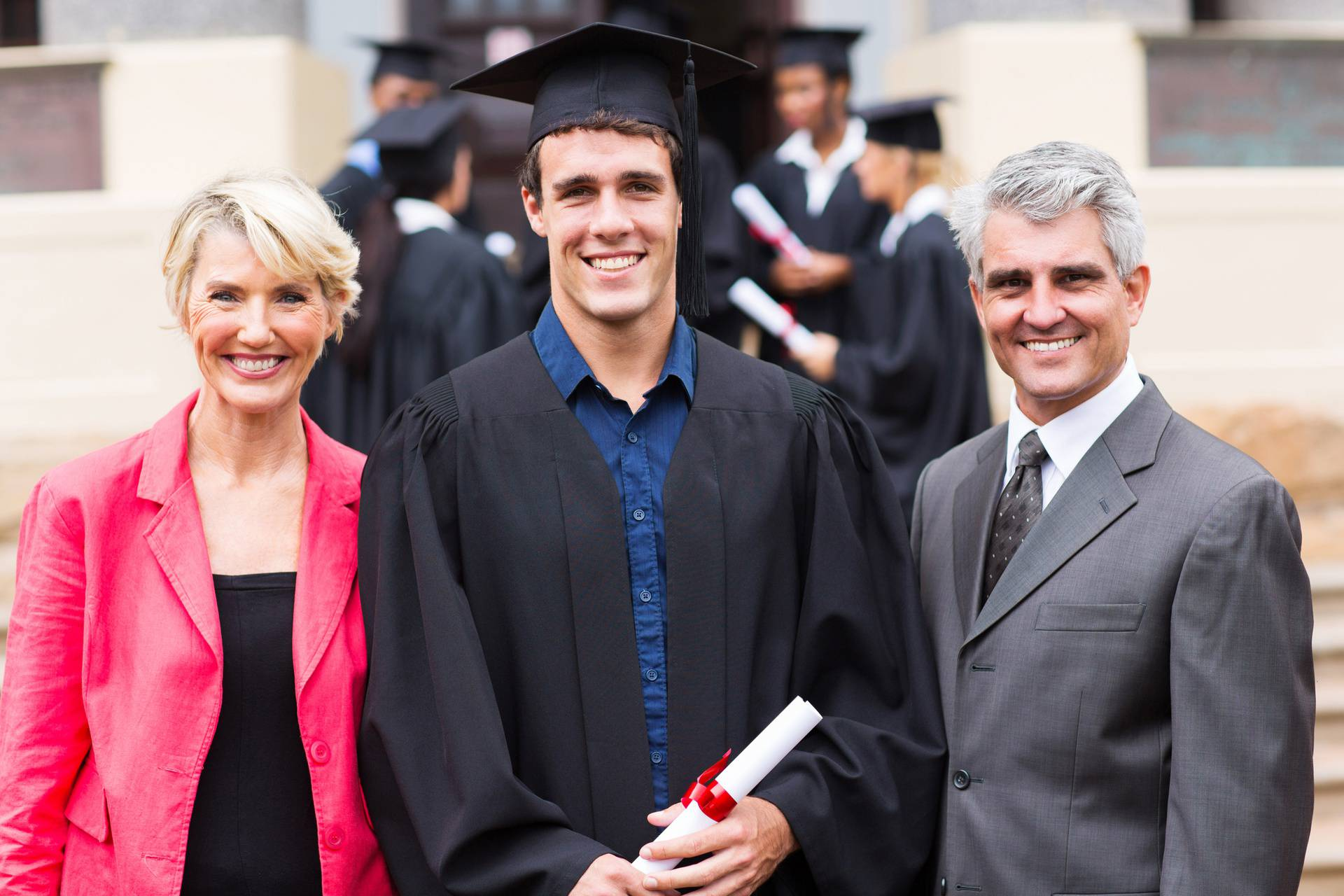 Djeca čiji roditelji imaju diplomu osjećaju veći stres dok su u školi