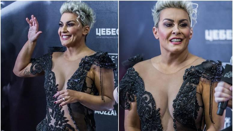 Srpski mediji o Indiri: U njezino golišavo tijelo 'zurila' je Arena