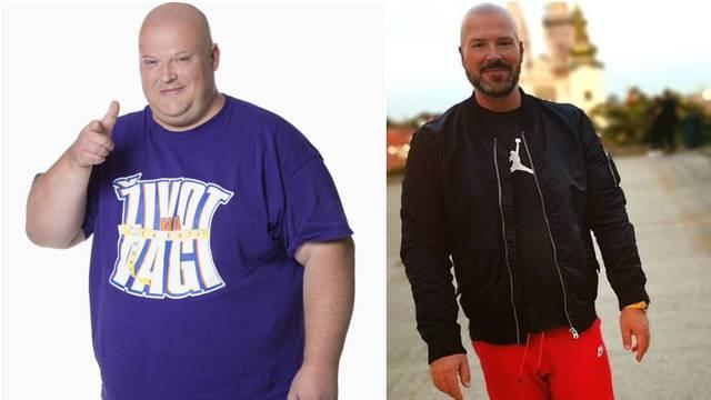 Alen iz 'Života na vagi' nikad mršaviji: 'Predobro izgledaš'