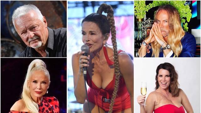 Trideset godina poslije: Kako će domaći celebrityji izgledati?