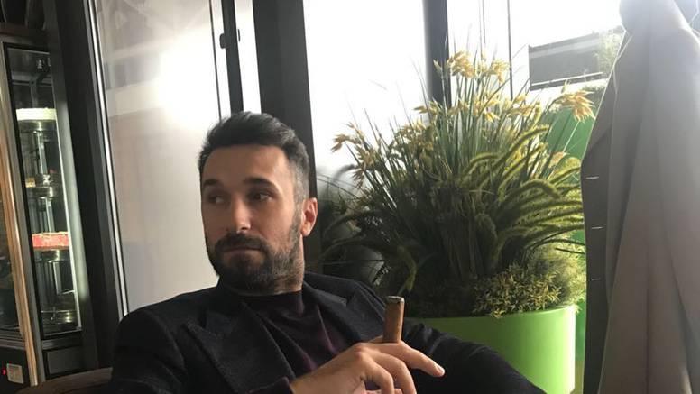 Igrao je za Romu i Juventus, a sad su mu zaplijenili imovinu...