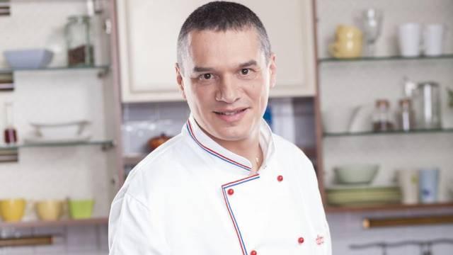 Ove godine na Bundeku ribu  će vam grilati i chef Mišel Tokić