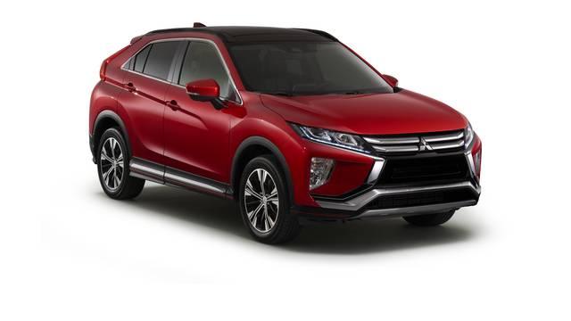 Pravila nagradne igre Osvoji Mitsubishi Eclipse Cross