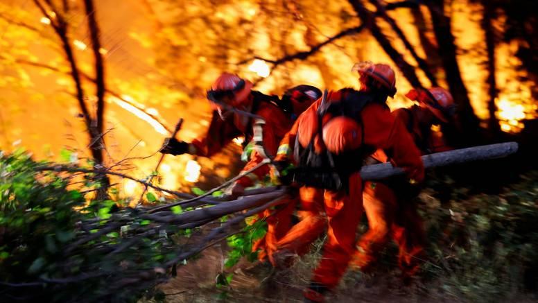 Požari u Kaliforniji: Naređena evakuacija 2 tisuće ljudi