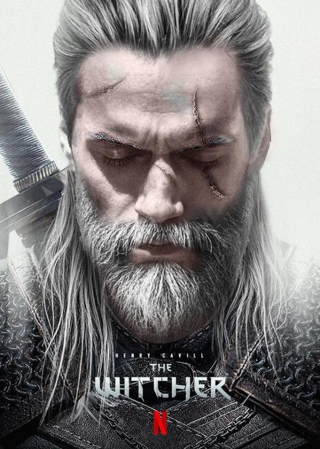 Henry Cavill postao je Geralt od Rivije, lovac na monstrume