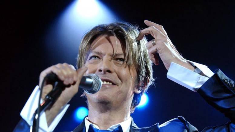 Prva snimka Davida Bowieja prodana je za 333 tisuće kuna