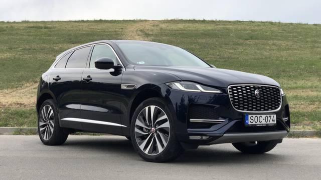 Popis promjena kao da je novi model: Luksuzni SUV sa snažnim dizelom i izraženim karakterom