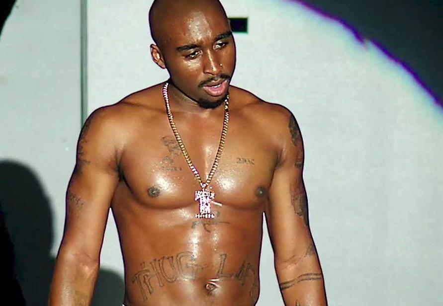 Uskoro će izaći neobljavljeni album legendarnog Tupaca