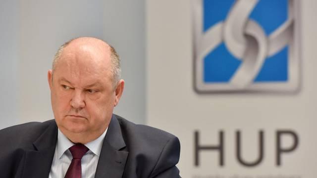 Zagreb: HUP predstavio rezulatate istraživanja o investicijskom potencijalu