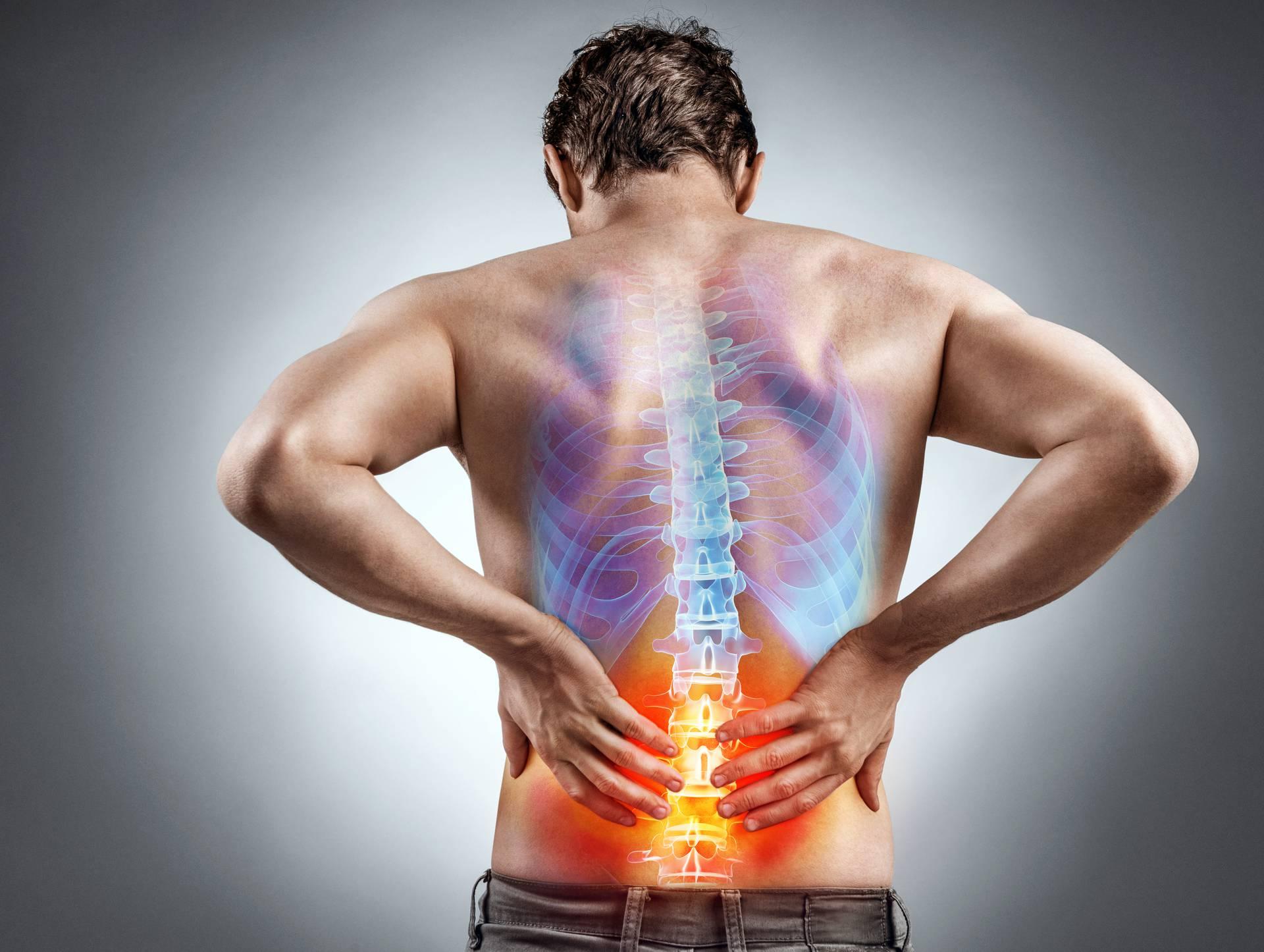 Rad od kuće: Evo što činiti kad vas zabole leđa, ramena i vrat