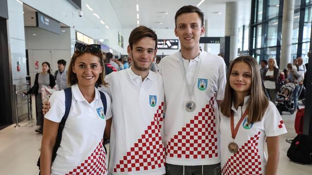 Škola Vladimir Prelog na Olimpijadi metropola u Moskvi