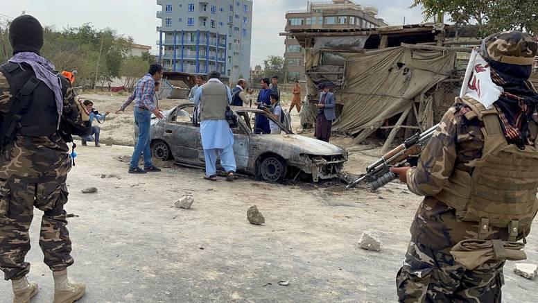 U američkom napadu na ISIL poginulo 10 članova obitelji, među njima je sedmero djece
