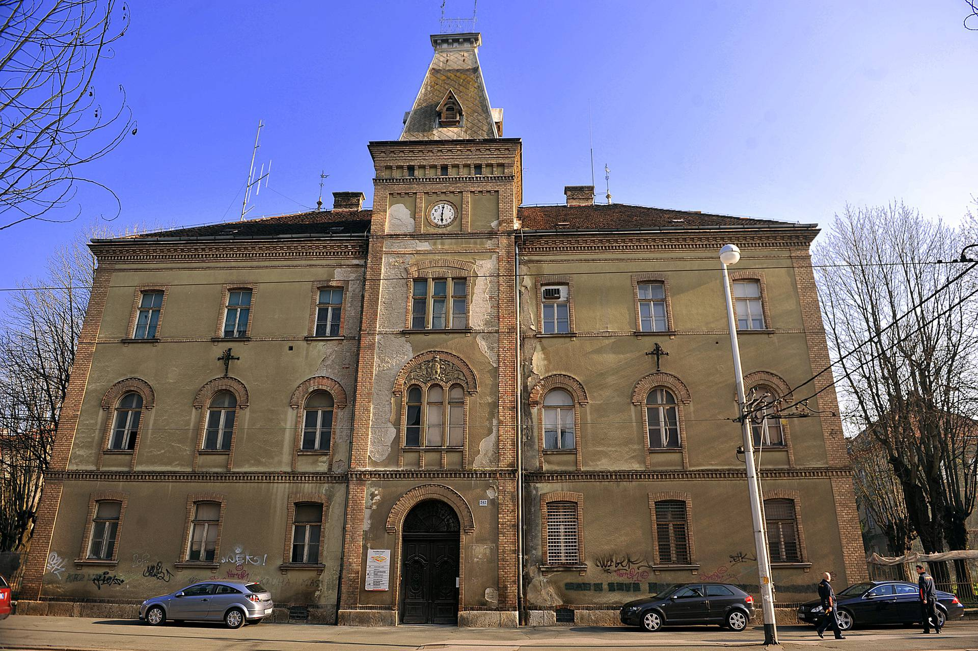 'Hrvatsko katoličko sveučilište ne želi nam vratiti sav novac, iako prijamni test nisu proveli'