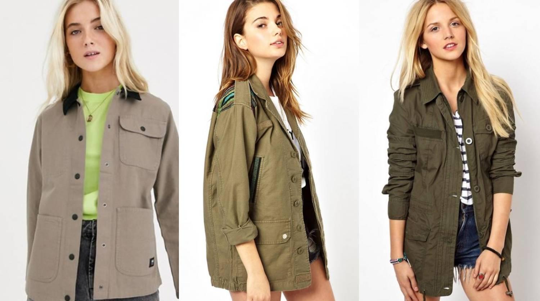 Lagana maslinasta jakna: Nosimo je čak pola godine, a i paše uz sve tonove i boje kose