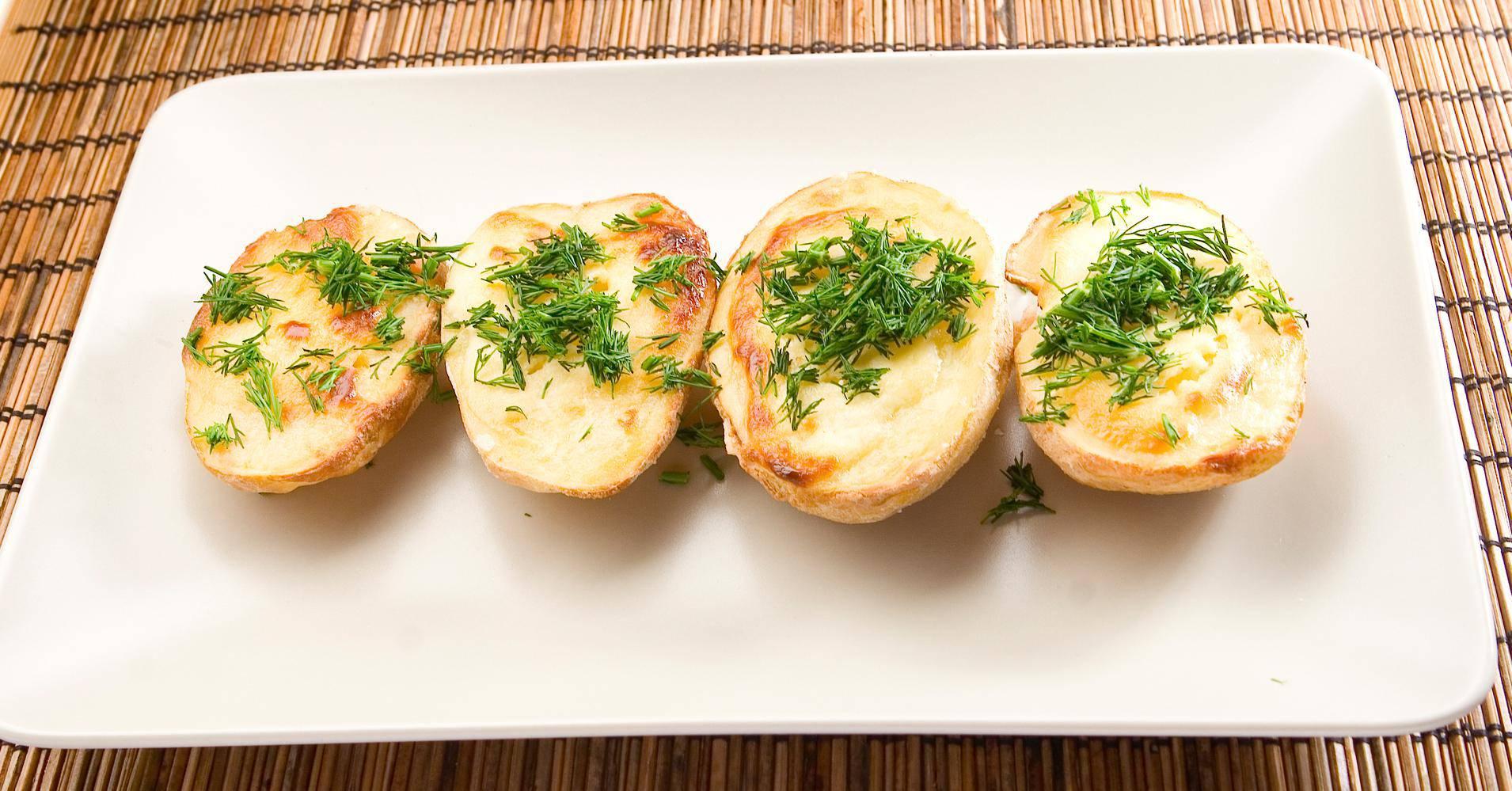 Pole od krumpira - brzo, fino i prvenstveno jednostavno jelo