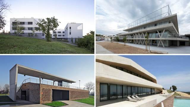 HKA objavila nominacije za godišnje nagrade arhitektima