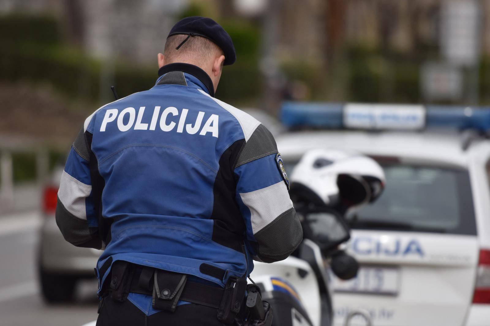 Policija kod dva čovjek našla amfetamin, marihuanu, kokain