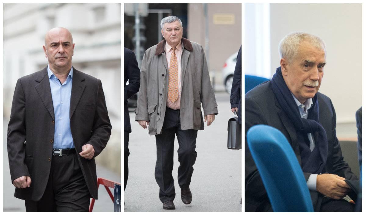 Odgođeno suđenje za odavanje najtajnijih Uskokovih istraga