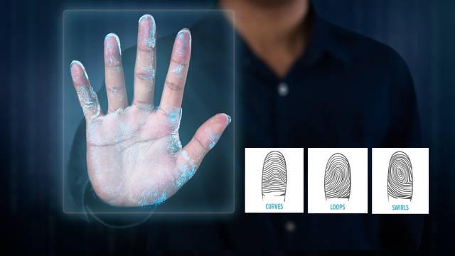 Koji tip otiska prsta imate? To govori o osobnosti i navikama