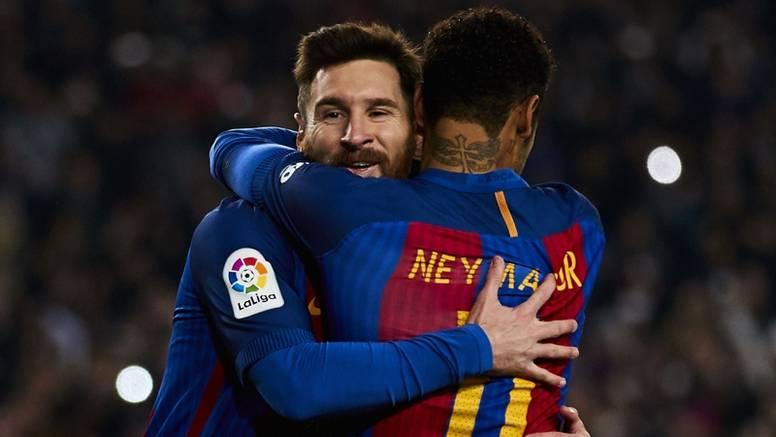 PSG prodaje zbog Messija: Čak 10 igrača je na transfer listi!