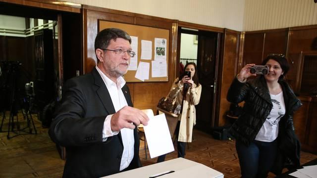 SDP složio listu za izbore za EU parlament: Prvi je Picula