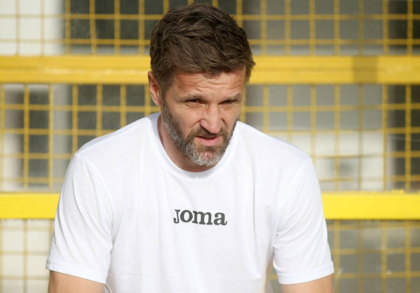 Zaprešić: Inter i Rijeka sastali se u polufinalu hrvatskog nogometnog kupa