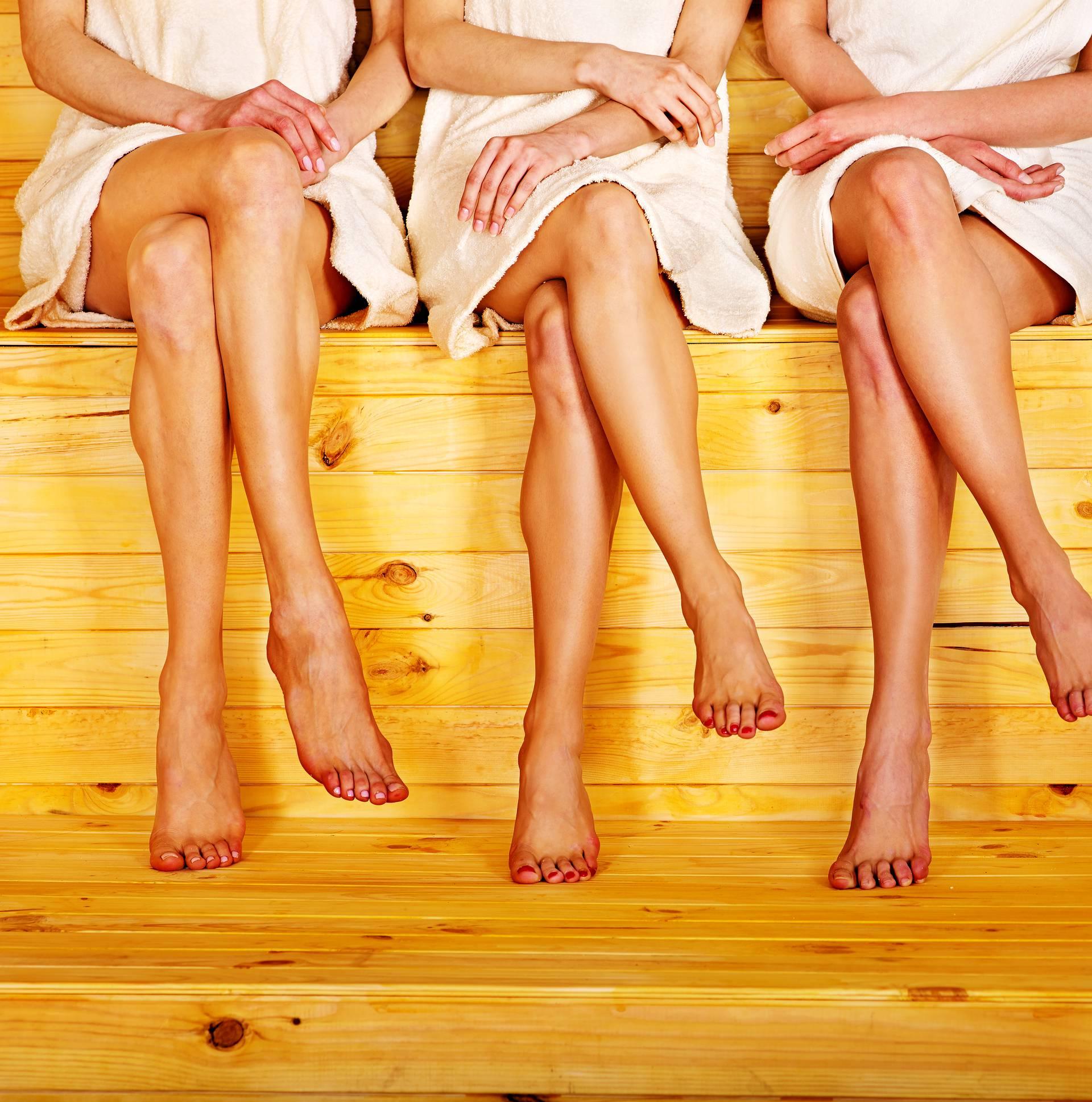 Vodič kroz saune: Rimska je priprema, u finsku po osjećaju