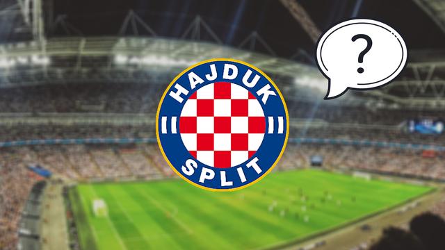 Kviz: Misliš da znaš baš sve o Hajduku? Ajde baš da vidimo!
